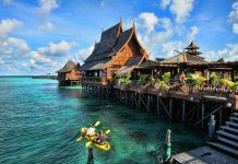 tour du lich indonesia