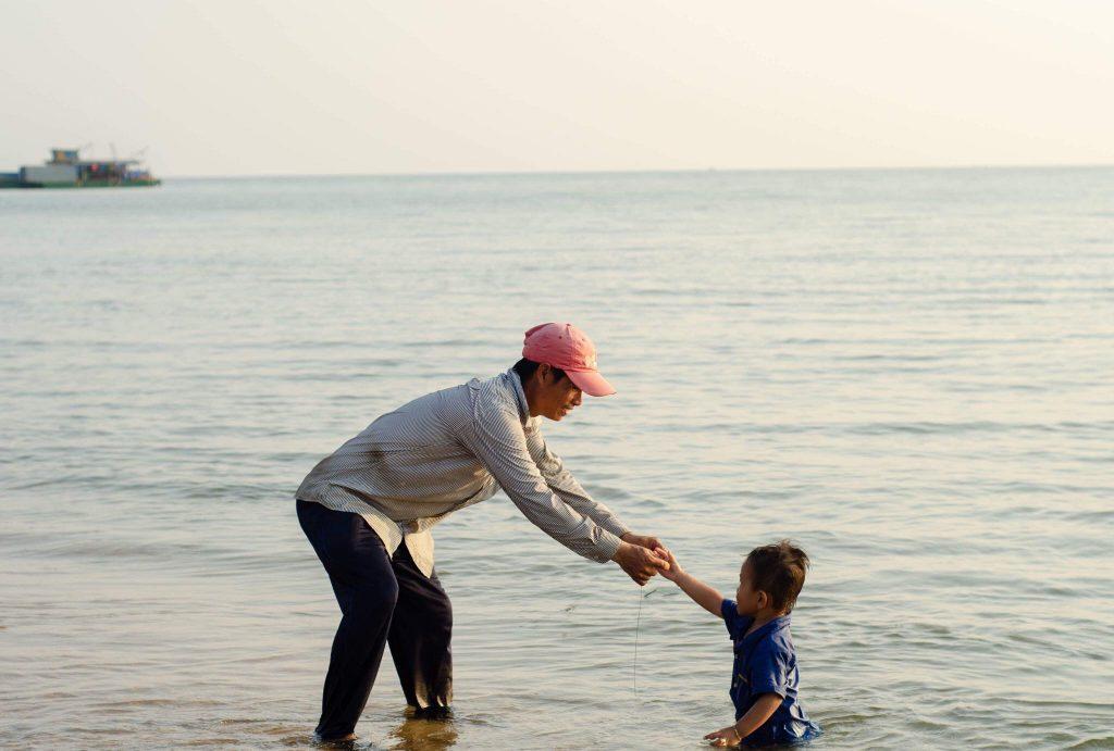 Du lịch Phú Quốc - Sự gần gũi thân thiện của cư dân